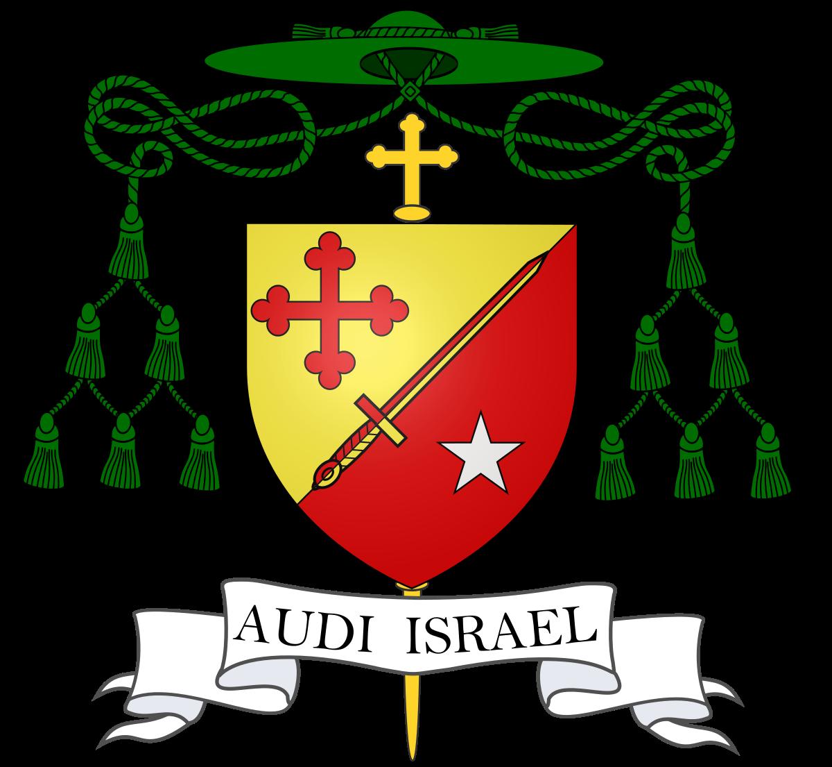 Lettre de Monseigneur Marc AILLET