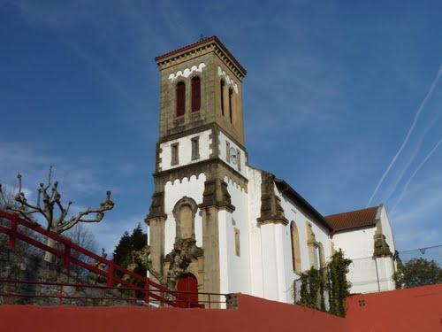 St Jacques (Béhobie)