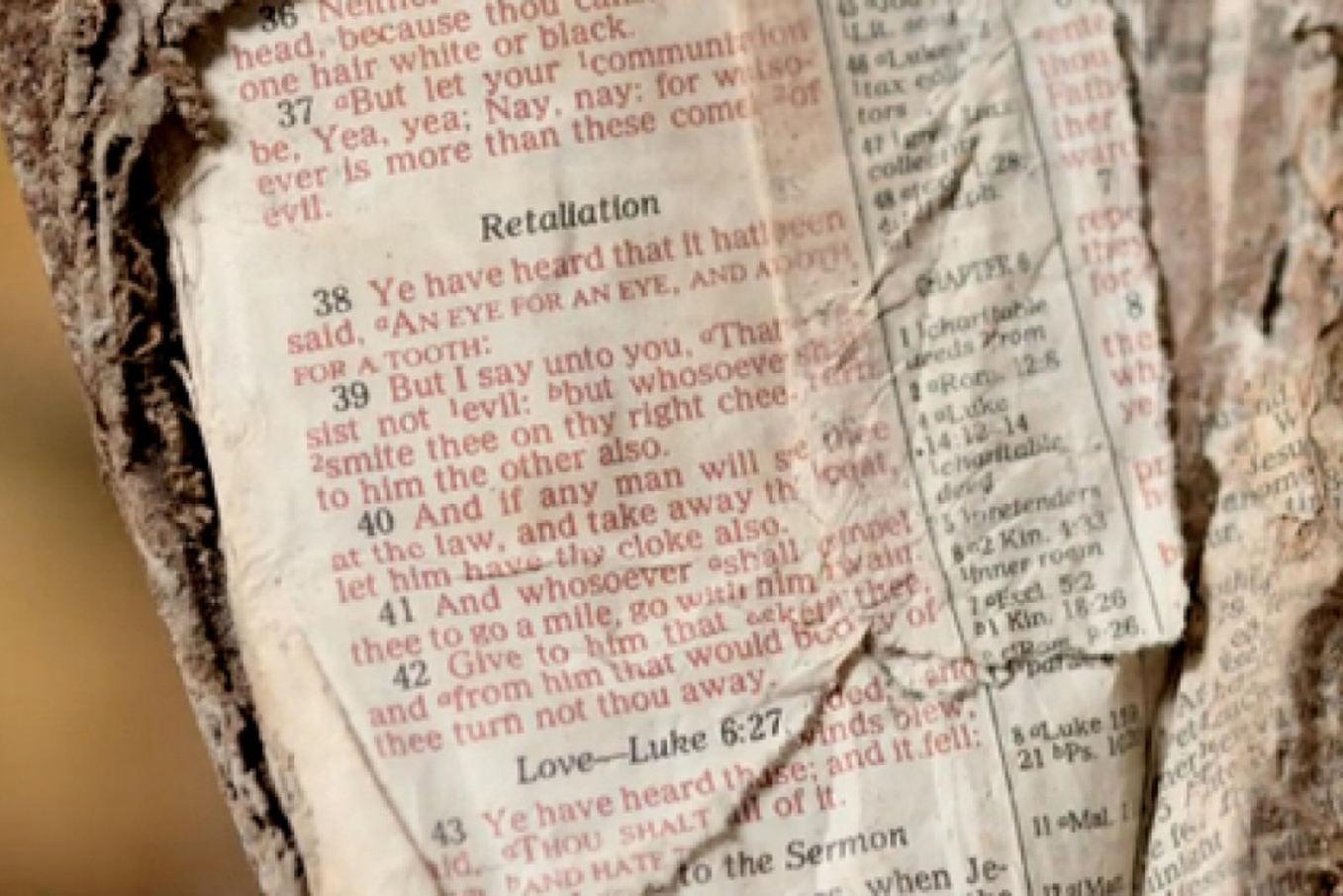 bible 11 septembre