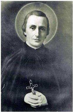 28 avril – Fête de saint Pierre Chanel, 1er martyr et patron de l'Océanie