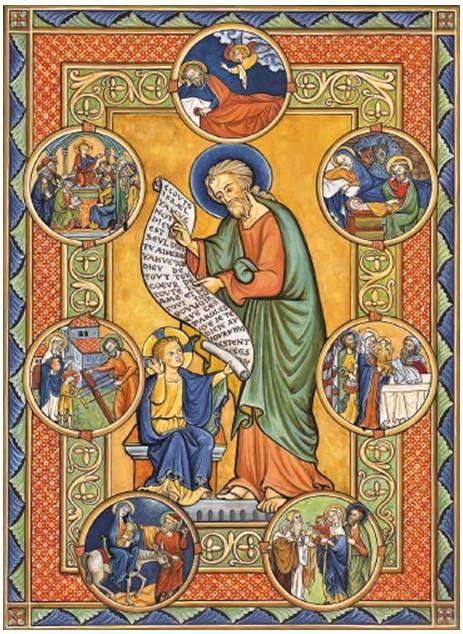 La vie de saint Joseph