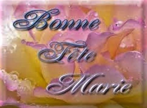 Bonne fête à toutes les Marie..jpg