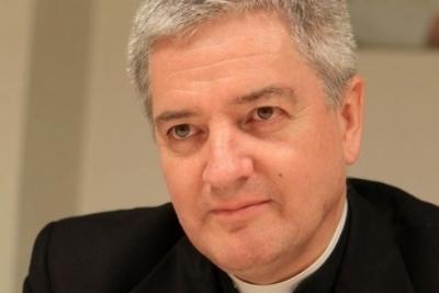 Lettre de notre Évêque aux catholiques du diocèse