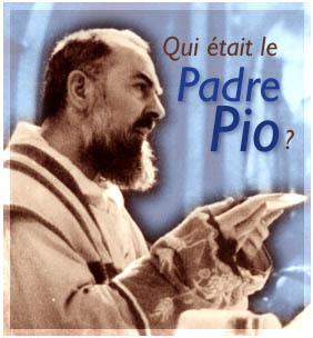 23 Septembre, fête de St Padre Pio. Qui êtes-vous Padre Pio ?
