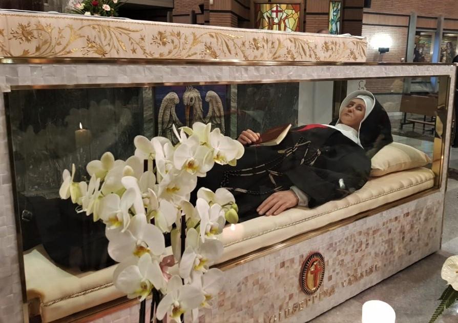 Chasse de Saint Vannini à Grottaferrata..jpeg