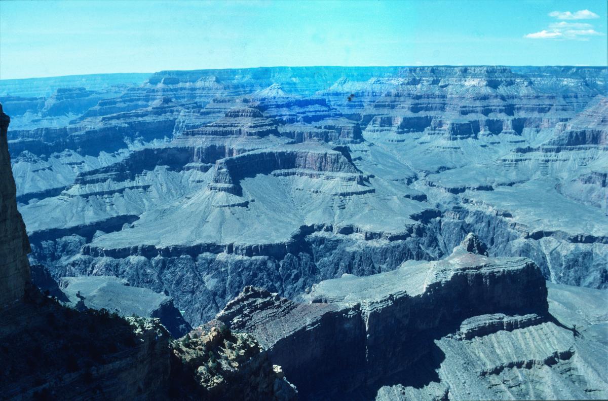 Grand Canyon, témoignage géologique de la planète Terre.jpg