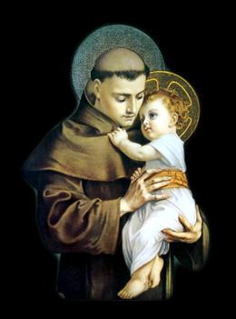 Homélie du 13 juin 2021 par l'abbé Jean-Yves Poulailleau