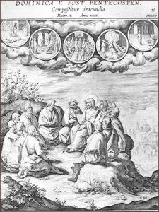 Homélie du dimanche 5 juillet 2020 par l'abbé Auguste RAMBAUD