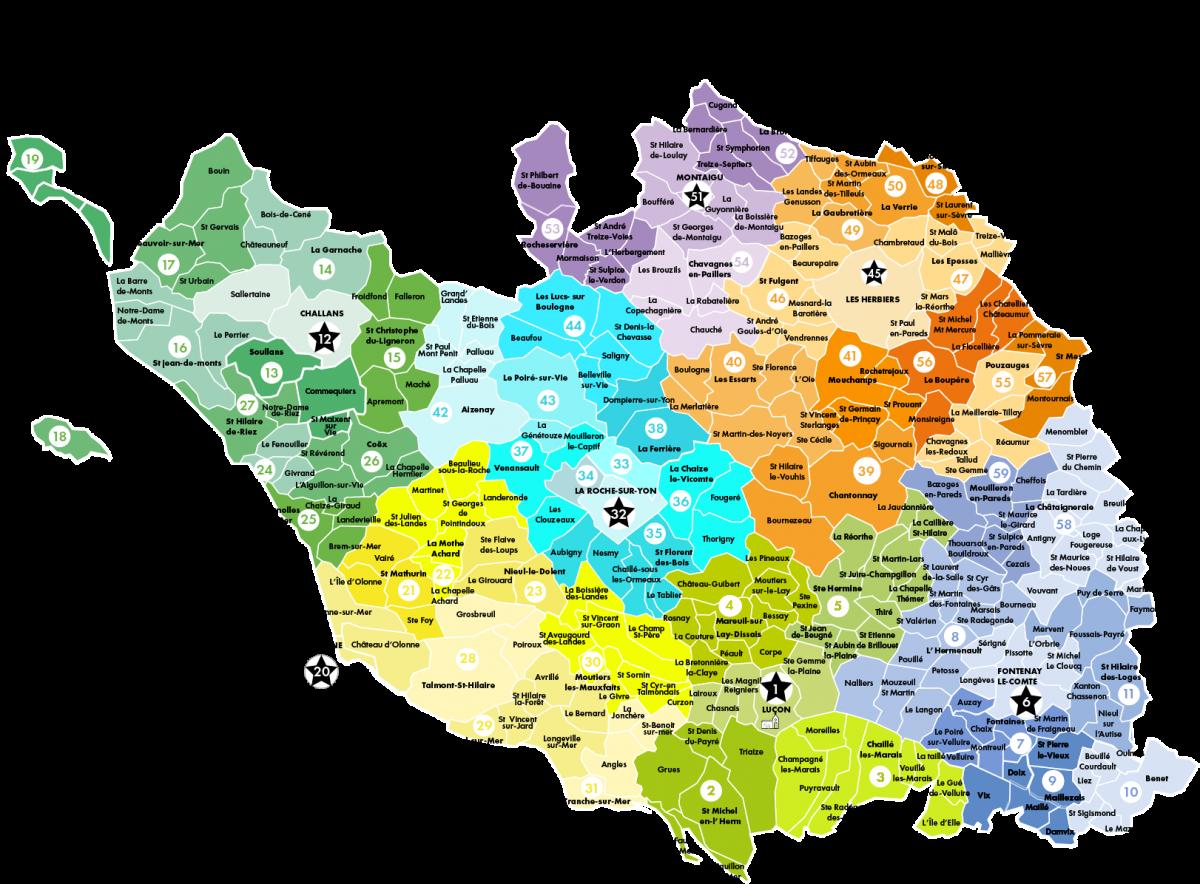 Réforme des paroisses : les communautés ecclésiales de proximité