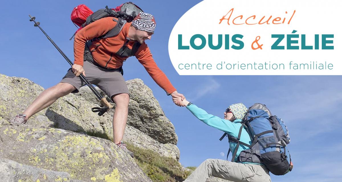L'accueil Louis et Zélie, un lieu d'écoute pour tous