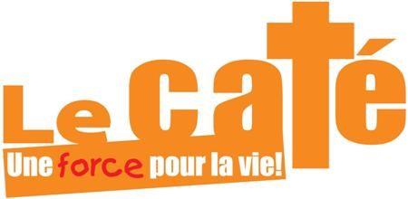 Logo caté