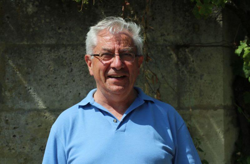 Décès du Père Louis Morandeau