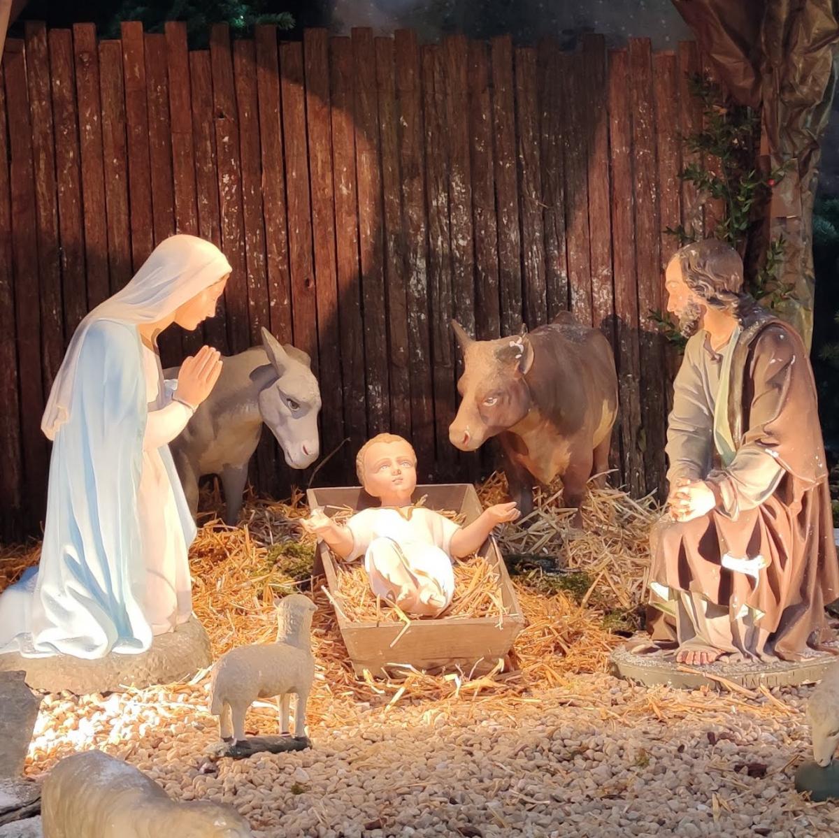 Homélie du dimanche 27 décembre 2020 (Sainte Famille) par l'abbé A M Robineau