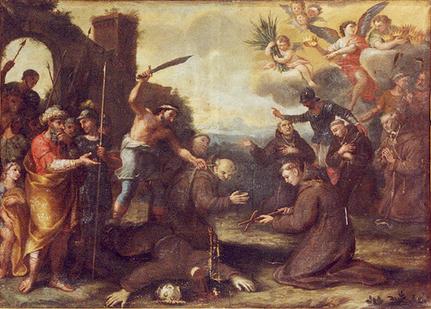 Homélie du 10 octobre 2021 par l'abbé Louis-Marie de Linage