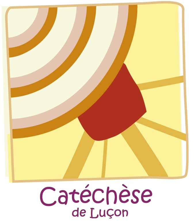 Logo Catéchèse de Luçon