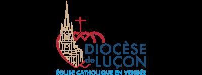 Logo Diocèse de Luçon