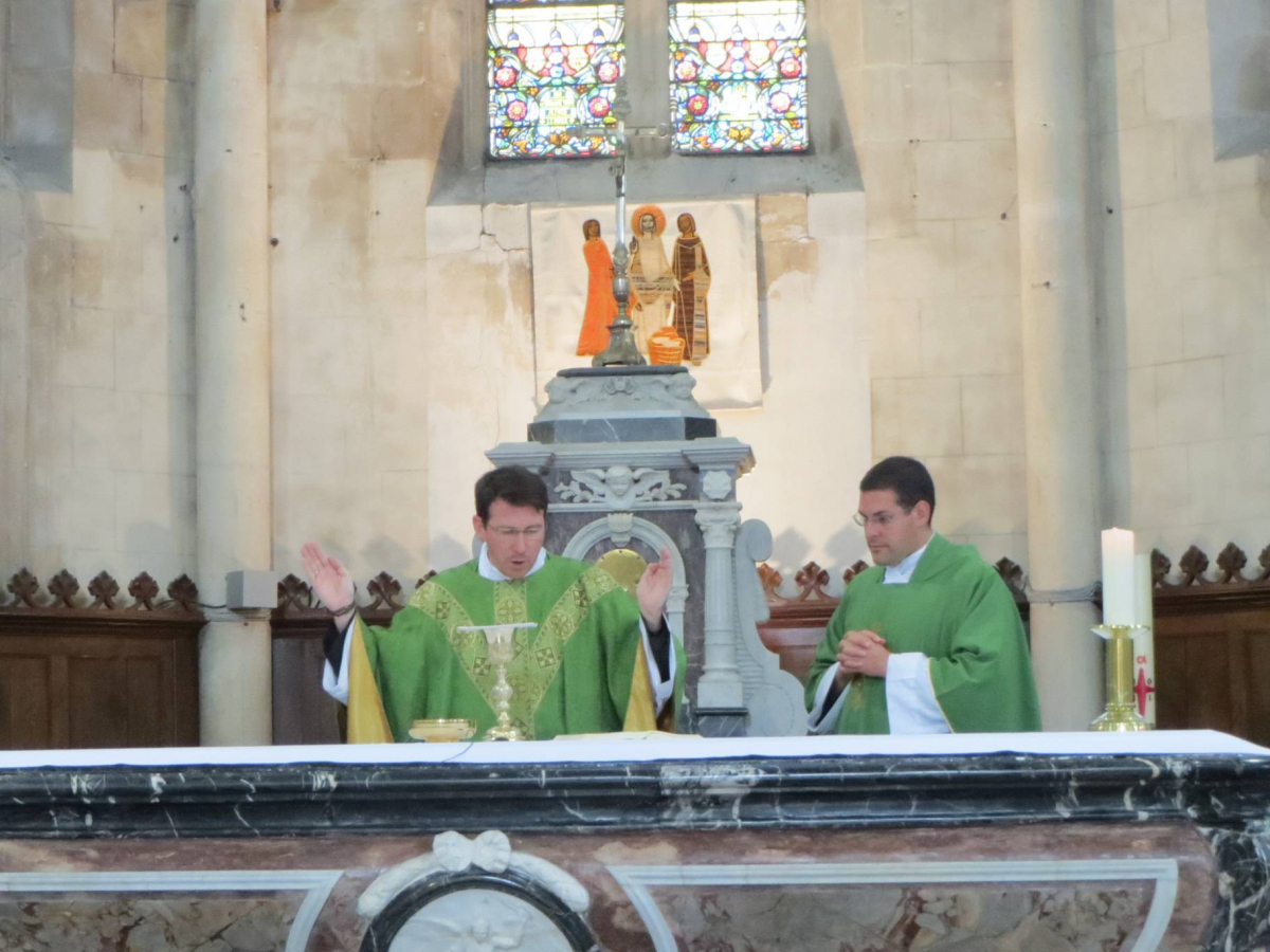 Accueil St Michel