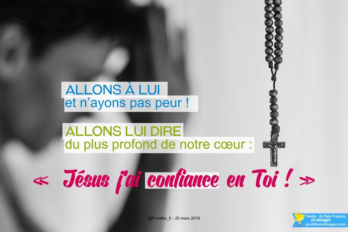 Billet du Père Laurent PARE 20 06 2021
