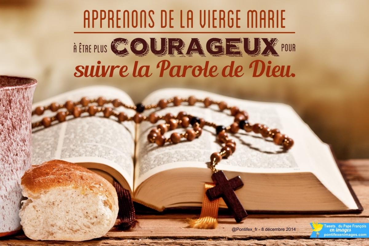 Billet du Père Laurent 06 06 2021