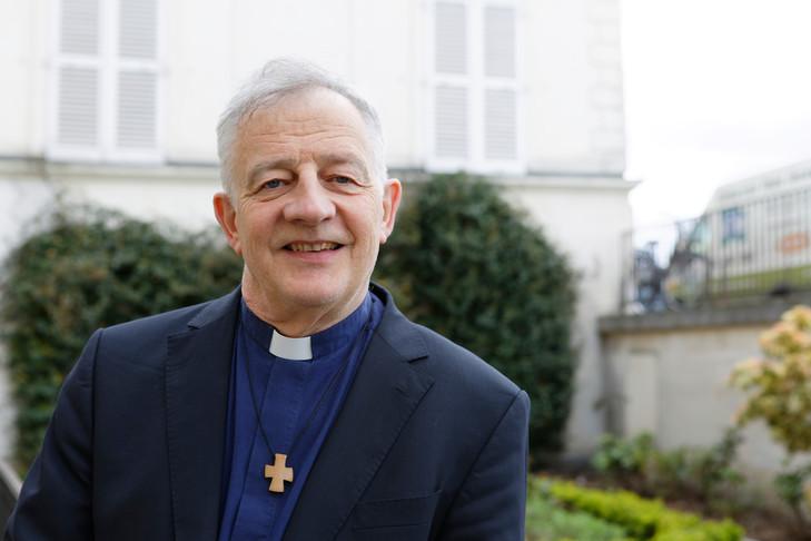 Mgr Ph. Marsset - La chastete et Saint Joseph