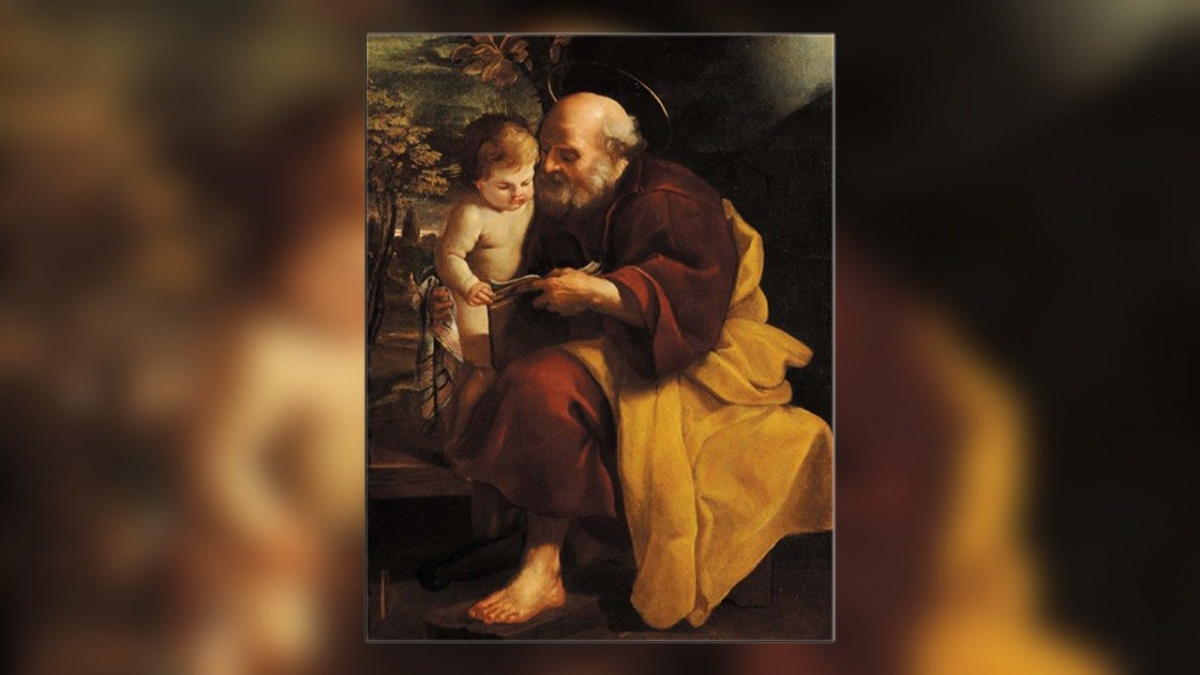 La figure de saint Joseph vue par les derniers Papes
