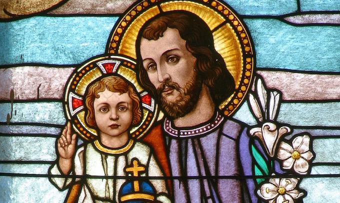 3ième jour de la Neuvaine pour préparer la fête de Saint Joseph travailleur (1er mai)