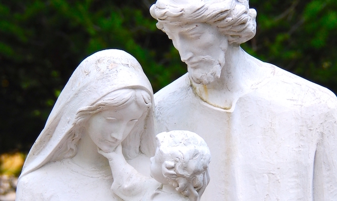 5ième jour de la Neuvaine pour préparer la fête de Saint Joseph travailleur (1er mai)