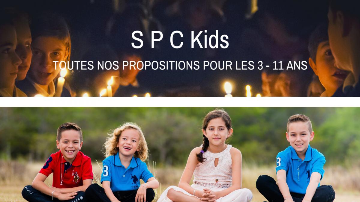 SPC Kids