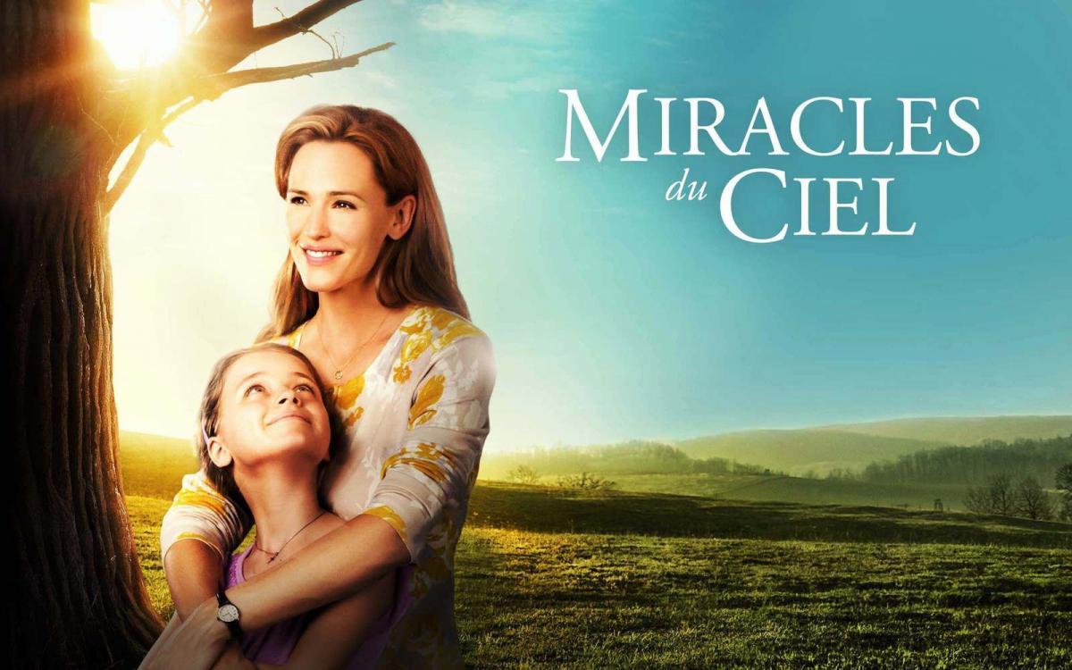Affiche du film Les miracles du Ciel 2.jpg