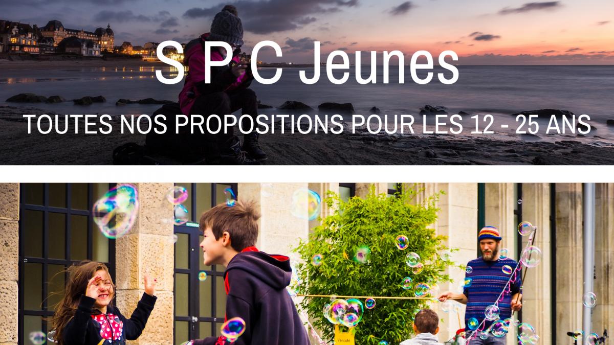 SPC Jeunes.