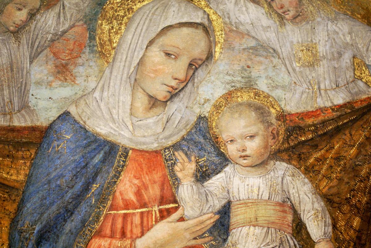 15000101 Bergognone Pinacothèque Brera détail.JPG