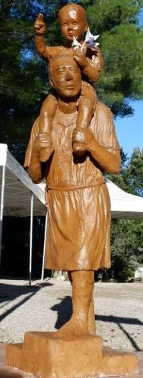 Saint-Joseph de la Marche
