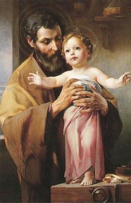 Le retour de saint Joseph dans le coeur des fidèles