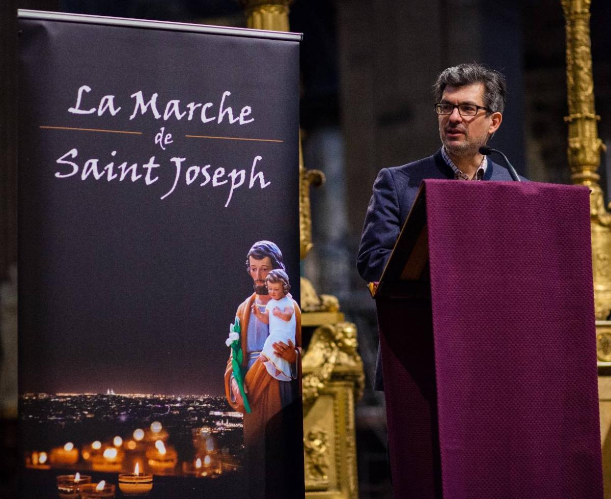 Conférence de Fabrice Hadjadj