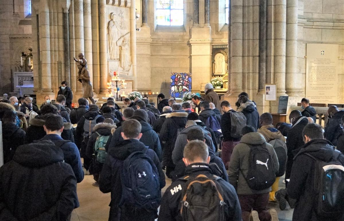 MdSJ 2021 - Consecrations au coeur tres chaste de Saint Joseph - 20 mars 2021