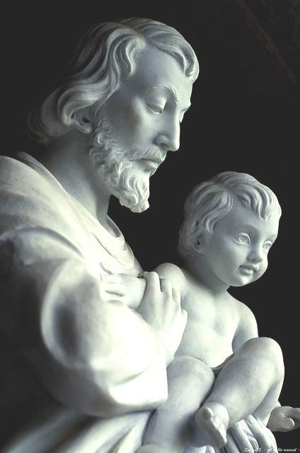 Les litanies de Saint-Joseph