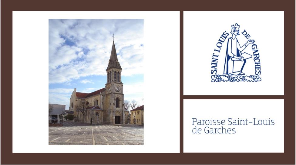 Chapitre Saint Louis de Garches