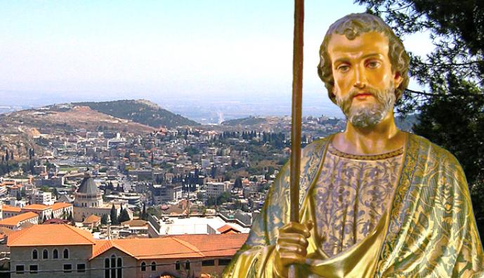 Qui est vraiment Saint-Joseph ?