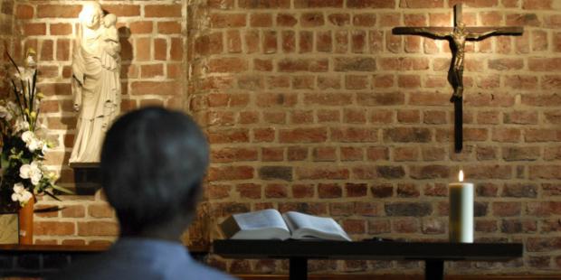 Faute de messe, sanctifier le dimanche malgré tout