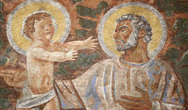 Qu'est-ce que la paternité spirituelle ?