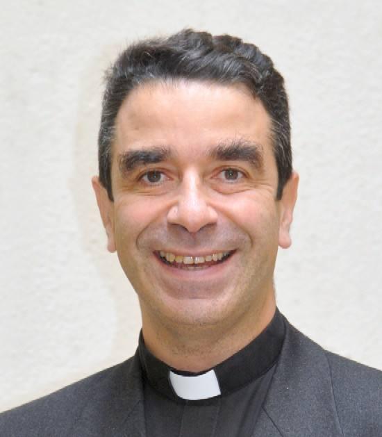 Père Christian Lancray-Javal