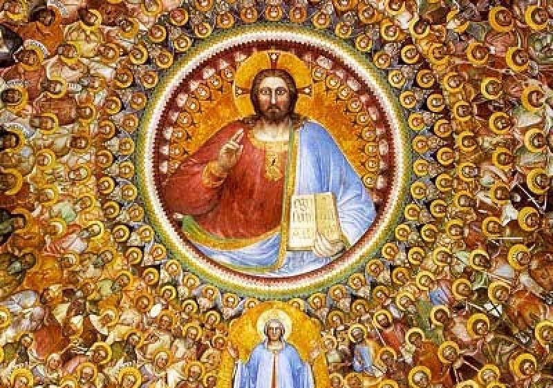 Tous saints !