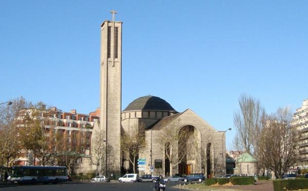 Chapitre de Sainte Jeanne de Chantal (XVI°)
