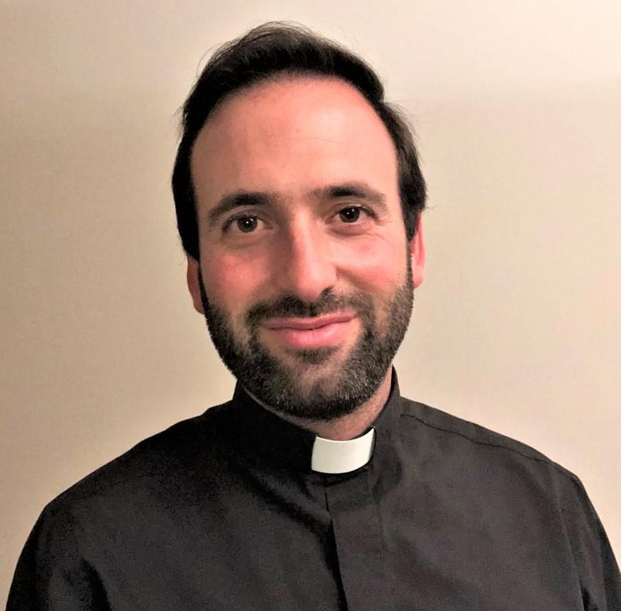 Père Francisco Dolz, notre nouvel aumônier !
