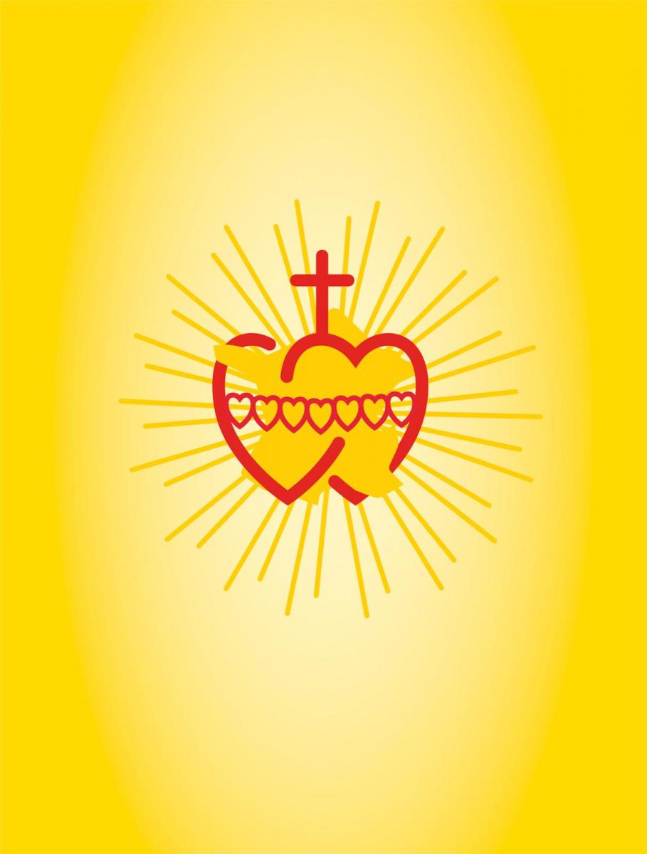 19 avril 2020 - Dimanche de la Miséricorde - Consécration aux coeurs unis