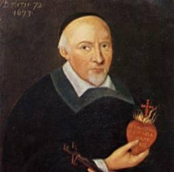 Je vous salue Joseph, de Saint Jean Eudes (1601-1680)