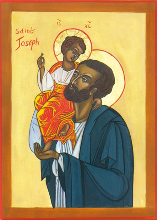 Prière 'Souvenez-vous' à saint Joseph (Pie IX – 1863)