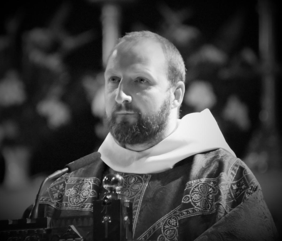 10/10/2020 - Homélie du Frère Nicolas Burle, o.p.