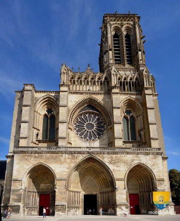 Chapitre Saints Crépin et Crépinien de Soissons (premiers martyrs)