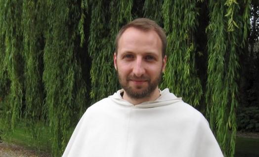 Frère Nicolas Burle - Méditation 2/4 - Marche de Saint-Joseph